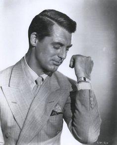 sandro-b.com Cary Grant  Sandro.B suits http://www.sandro-b.com/30-suits