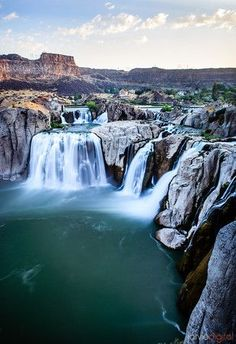 Twin Falls, Idaho