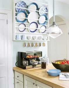 Small Kitchen Designs | Pictures of Small Kitchens
