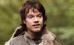 20 Richest Game Of Thrones Stars Alfie AllenAlfie Allen – $2.1 Million