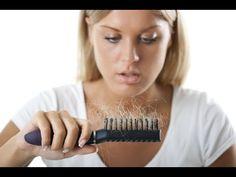 Como Hacer Shampoo de Romero Para Prevenir la Caspa y la Caida De Cabello - YouTube