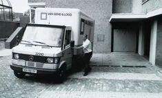Volkswagen, Van, Trucks, Classic, Vehicles, Pictures, Vans, Track, Classical Music