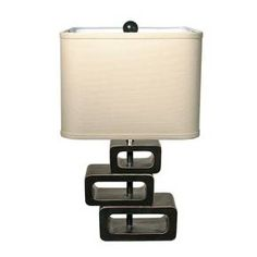 Orbit Exotic Retreat Table Lamp Collection : Target