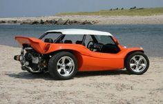 Fun VW Buggy
