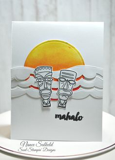 Paper Art Designs by Nance
