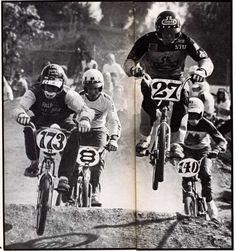 Bmx Racing, Retro Fashion, Old School, First Love, Bicycle, Classic, Sports, Retro Style, Mtb