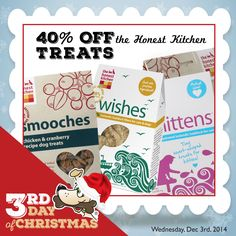 Day 3 Of Leaps And Bones Christmas: 40%OFF All The Honest