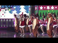 141221 A Pink & BTOB - Mr. Ru @ 2014 SBS Gayo Daejun [1080P]