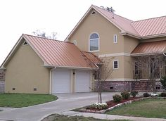 Mueller Copper Roof For The Home Pinterest Colors