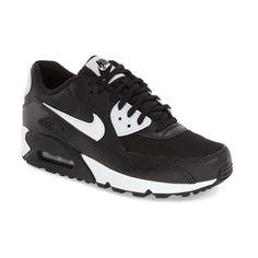 Nike  Air Max - Essential  Sneaker (€97) ❤ liked on Polyvore 30fe4a8c35