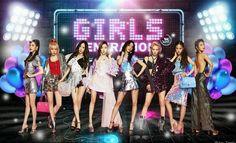 Girls'Generation SNSD