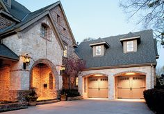 34 Best Carriage Style Garage Doors Images In 2017