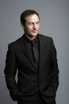 David Cross. #Conquest #WhiteWing #theHolyGrail (portrayed by Jason Isaacs)