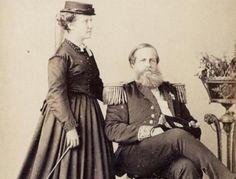 D. Pedrto II na historia do Brasil - Pesquisa Google Princesa Isabel e Dom Pedro II. Uma das filhas de D. Pedro 2º ganhou destaque na história do Brasil ao assinar a ......