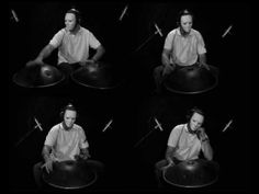 """This video is of a hang drum musician, named David Charrier playing a piece called """"question & answer"""". I just love listening to a hang, and this is a beautiful piece. It makes me happy when I'm feeling blue."""