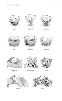 Design Wedding Rings. Engagement Custom Wedding Rings Fascinating …