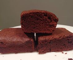Recipe Simple Donna Hay brownies by montgkat - Recipe of category Baking - sweet