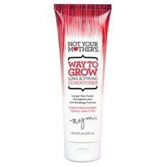 Not Your Mother's Way To Grow Long & Strong Conditioner