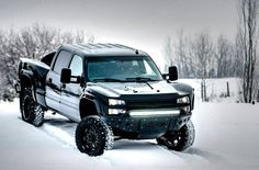 Stealth Front Bumper for your Chevy 2500 / F150 Truck, Lifted Chevy Trucks, Chevy Pickups, Chevy Silverado, Gmc Trucks, Diesel Trucks, Pickup Trucks, Custom Truck Bumpers, Custom Trucks