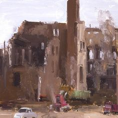 Check out these beautiful on location works by,     STUART SHILS   painter     b.1954     Philadelphia PA                   ABOUT   Stuart ...