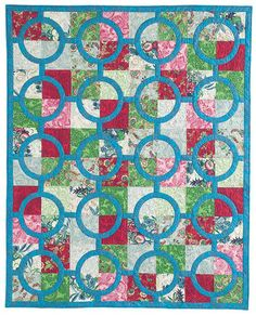 - Athena's Gate Quilt Kit
