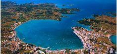 Πόρτο χέλι : Γνωρίστε το «Μονακό της Ελλάδας». Η κοσμοπολίτικη «γωνιά» στην Πελοπόννησο που δεν έχει να ζηλέψει τίποτα από τη γαλλική Ριβιέρα - sfika Greece Travel, Greek, Water, Landscapes, Outdoor, Water Water, Aqua, Paisajes, Outdoors