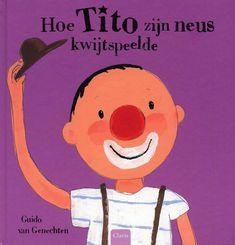 Hoe Tito zijn neus kwijtspeelde.