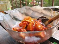 Anna Parabrahma: Spicy Lime In Jaggery Sun-Cooked Pickle