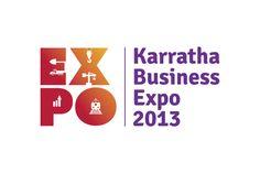 Karratha Business Expo: Brand strategy, brand identity, logo design, website branding, brochure design, marketing communications | We Create Brands