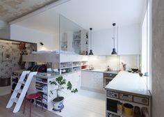 Karin Matz — HB6B – one home
