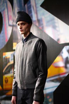 DKNY Men on Blue Perk - blueperk.tumblr.com