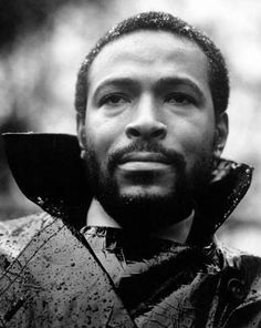 Marvin Gaye (April 2, 1939 – April 1, 1984), born Marvin Pentz Gay, Jr., was a singer-songwriter and musician.