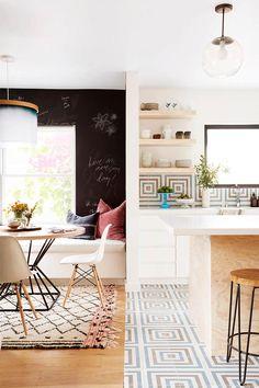 Una casa perfecta, colorista y acogedora (+ ideas para copiar el look) · A perfect and cozy home (+ get the look)