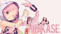 【RANA V4】Hibikase【VOCALOIDカバー】