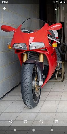 Ducati 748R 2002 Ducati 916, Ducati Desmo, Moto Ducati, Ducati Motorcycles, Cars And Motorcycles, Supersport, Motorbikes, Wheels, Bicycle