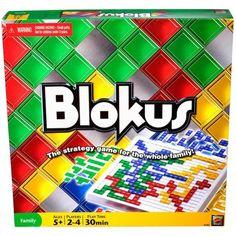 Blokus - so much fun!