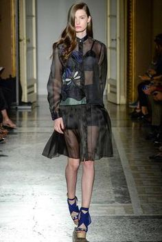 Aquilano.Rimondi Spring 2015 Ready-to-Wear Fashion Show: Complete Collection - Style.com