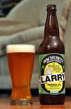 Larry Beer!