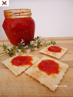 Chutney di pomodoro - ricetta indiana