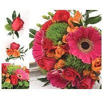 Wedding flowers wedding-ideas