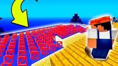 Minecraft: TROLLAGEM PESCARIA INVISIVEL | Afreim [ Troll Craft ] - YouTube
