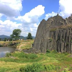 **Lord's Rock (volcanic formation) - Kamenicky Senov, Czech Republic Czech Republic, Trip Advisor, Lord, Nature, Photos, Travel, Bohemia, Voyage, Pictures