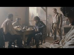 Who is this woman? - The Musketeers: Series 2 Episode 4 Preview - BBC One - YouTube