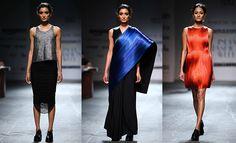 Rimzim Dadu_Amazon India Fashion Week Autumn Winter 2016_Hauterfly