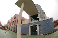 St. Coletta's School by Jason Pier in DC, via Flickr