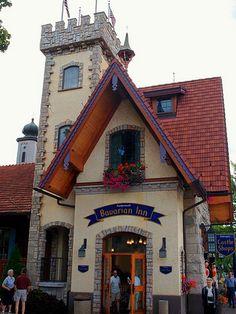 Little Bavaria - Frankenmuth, Michigan