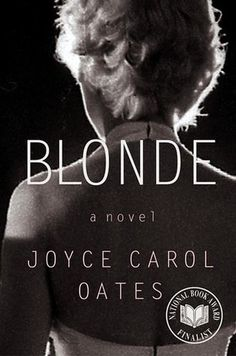 What it's about: Oates imagines the inner monologue of Marilyn Monroe as she started out as Norma Jean Baker.  Who's starring: Jessica Chastain will play Marilyn.