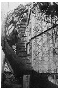 The Cyclone's Third Drop 1928