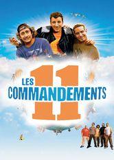 Les 11 commandements Le film Les 11 commandements est disponible en français sur Netflix France   Ce film n'est p...