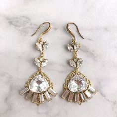 art-deco-inspired-chandelier-earrings